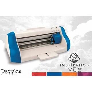 Pazzles CC05B Inspiration Vue Blue