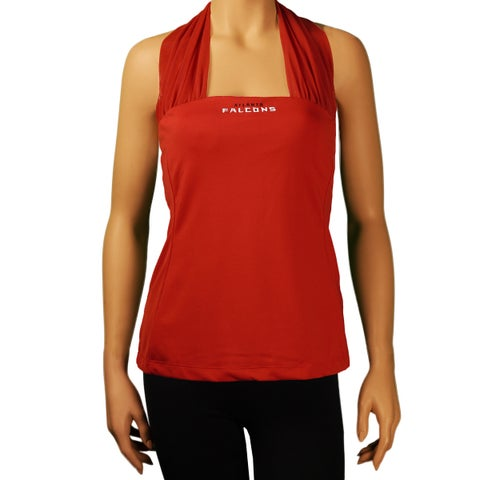 "All Sport Couture Ladies ""First Down"" Halter Top"