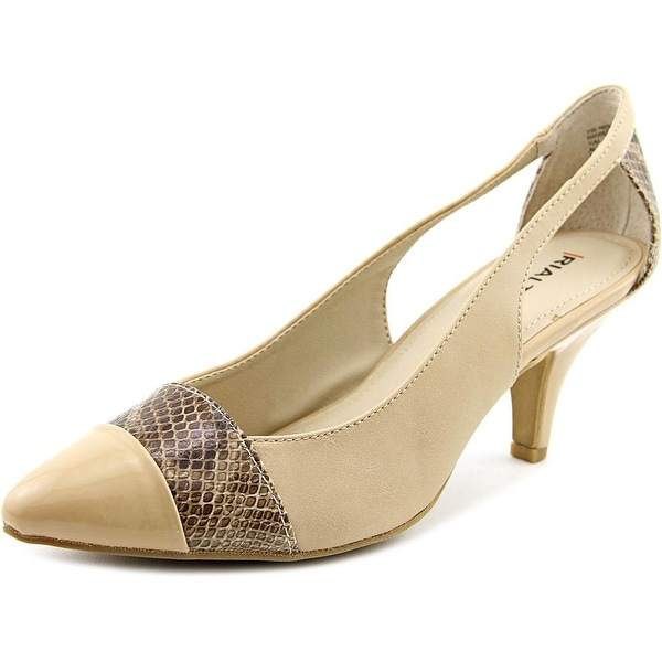 Rialto Madalie Women Taupe/EF Pumps