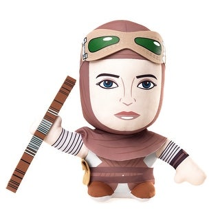 "Star Wars 12"" Super-Deformed Plush: Rey"