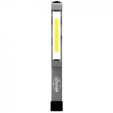 Nebo 6540 Larry C COB LED Pocket Work Flashlight, 170 Lumens
