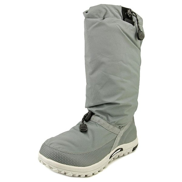 Baffin Ease Women 3A Round Toe Synthetic Gray Snow Boot