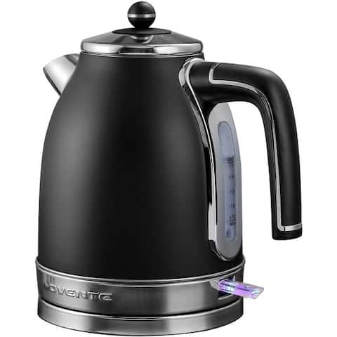 Buy Electric Tea Kettles Online At Overstock Our Best Kitchen Appliances Deals