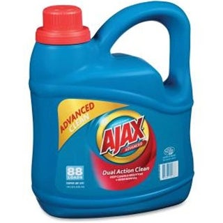 Ajax AJAPB49276 134 oz Advanced Liquid Laundry Detergent