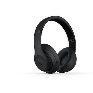 Beats by Dr. Dre - Beats Studio 3 Wireless Over-the-Ear Headphones