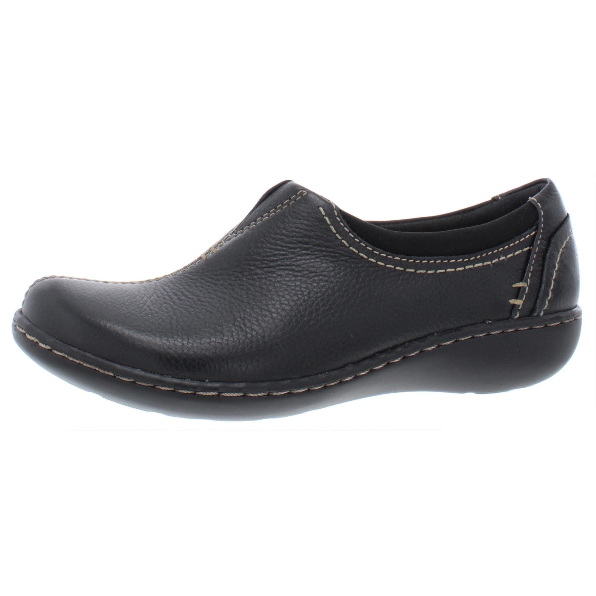 Shop Clarks Womens Ashland Joy Loafers