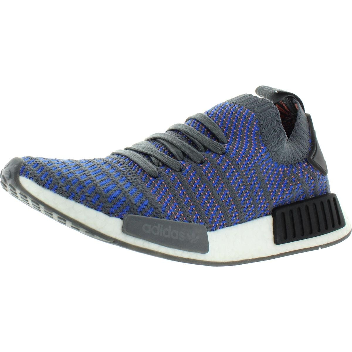 Adidas Mens NMD R1 STLT PK Sneakers Running Workout