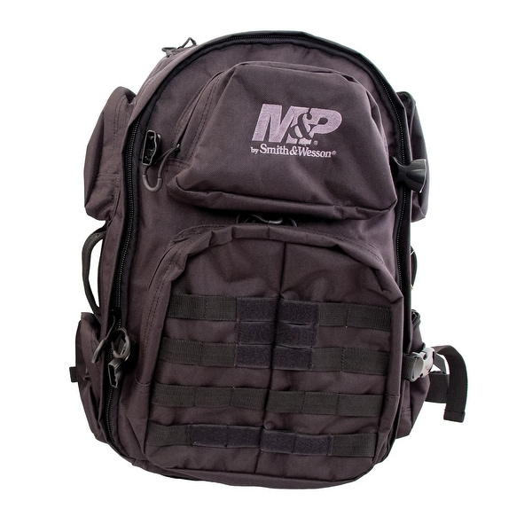 M&P Accessories Pro Tac Backpack 110027