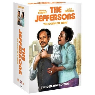 Jeffersons: The Complete Series [DVD]