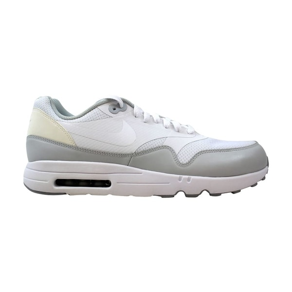 big sale 15adb 28712 Nike Air Max 1 Ultra 2.0 Essential White White-Pure Platinum Men  x27