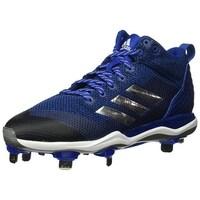 outlet store f024a 4dd35 adidas Men s Freak X Carbon Mid Baseball Shoe