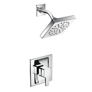 Link to Moen 90 Degree Posi-Temp(R) Shower Only, Chrome (TS2712EP) Similar Items in Faucets