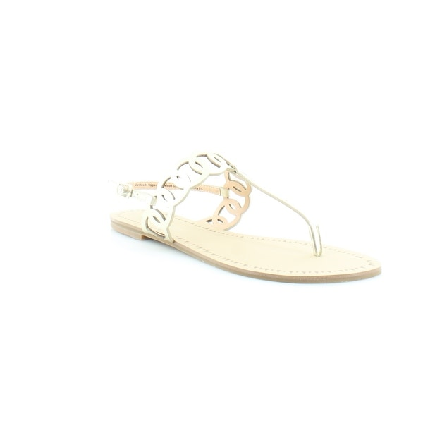 Daya by Zendaya Mallory Women's Sandals PLTMET
