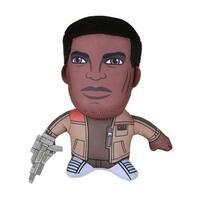 Star Wars The Force Awakens Super Deformed Finn Plush Toy