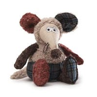 "Gund Studio G Fabrock Mouse 13"" Plush"
