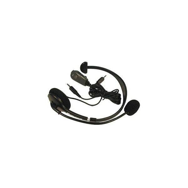 Midland 22-540 Handheld CB Headset