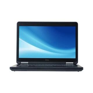 "Dell Latitude E5440 Core i3-4010U 1.7GHz 4GB RAM 320GB HDD DVD Win 10 Pro 14"" Laptop (Refurbished)"