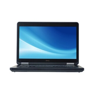 "Dell Latitude E5440 Core i5 1.7GHz 4GB RAM 128GB SSD DVD-RW Win 10 Pro 14"" Laptop (Refurbished)"