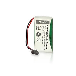 Replacement Battery for Uniden BT-1008 Battery Model