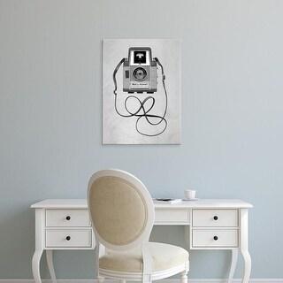 Easy Art Prints Alan Blaustein's 'Retro Point & Shoot #31' Premium Canvas Art