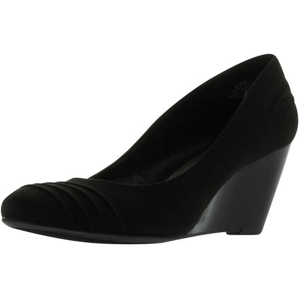 Sam-&-Libby Womens Truce Wedge Shoes