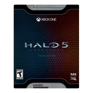 Refurbished Microsoft Xbox Halo 5 Limited Edition CV3-00004 Halo 5 Limited Edition|https://ak1.ostkcdn.com/images/products/is/images/direct/e21cb1ebfdbb5126d14264c64083efaf7c6d1ac9/Microsoft-Xbox-Halo-5-Limited-Edition-CV3-00004-Halo-5-Limited-Edition.jpg?impolicy=medium