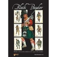 Warlord Games BP001 Black Powder Rulebook