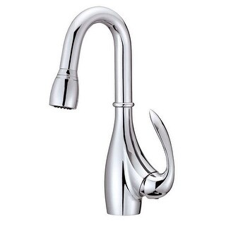 Danze D154546 Pullout Spray Bar / Prep Faucet From the Bellefleur Collection
