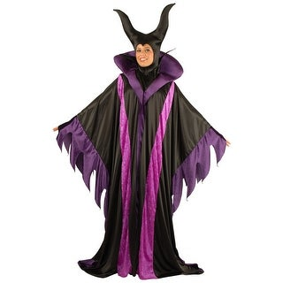 Plus Size Magnificent Witch Costume