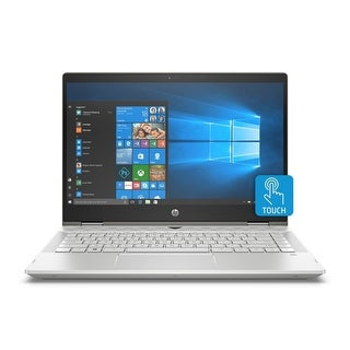 """Link to HP x360 Convertible Intel i5 8GB 256GB 14"""" FHD Touch Laptop (Renewed) Similar Items in Laptops & Accessories"""