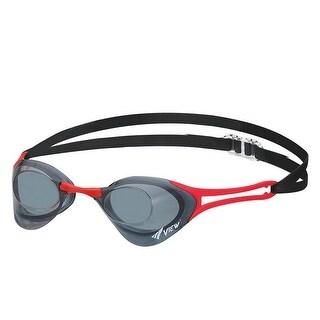 VIEW Swimming Gear V-125 Blade Zero Racing Goggle