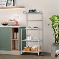 Buy Microwave Cart Kitchen Carts Online At Overstock Our Best Kitchen Furniture Deals
