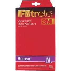 3M Hoover M Vacuum Bag