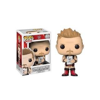 Pop! WWE: Chris Jericho