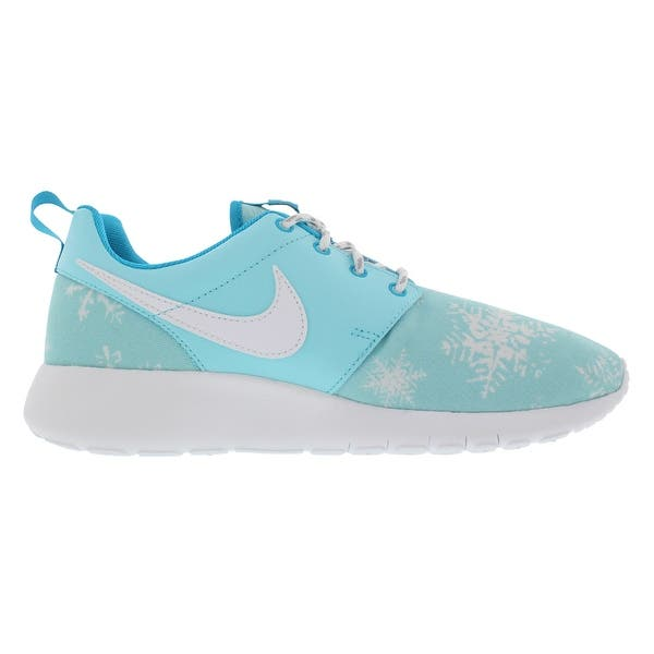 235f53d020552 Shop Nike Roshe One Print Casual Gradeschool Kid s Shoes - Free ...