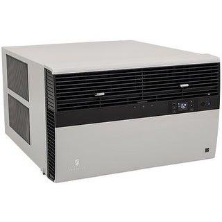 Friedrich EL36N35B 36000 BTU 208/230V Window Air Conditioner with 17300 BTU Heater and Remote Control