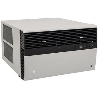 Friedrich EM21N34 20500 BTU 230V Window Air Conditioner with 13000 BTU Heater and Remote Control