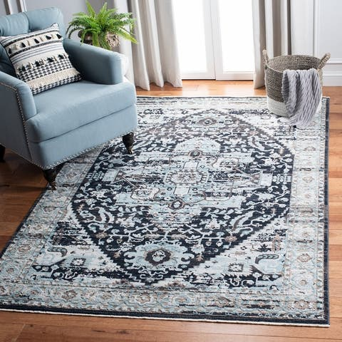 Safavieh Mayflower Sinela Vintage Oriental Medallion Rug