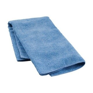 "Quickie 490-12 Microfiber Cloth, 14"" x 14"""
