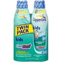 Coppertone Kids Continuous Spray Sunscreen SPF 50 12 oz