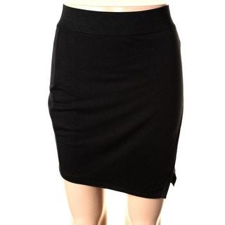 Rachel Rachel Roy Womens Modal Tulip Mini Skirt - XXL