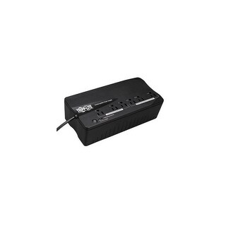 Tripp Lite G66405b Tripp Lite BC350 350VA 180W UPS Desktop PC / MAC Battery Back Up Compact 120V, 6 Outlets