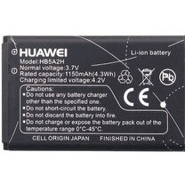 OEM Huawei Standard Battery for U7519 T-Mobile Tap - 1150MAH 3.7V BTR7519