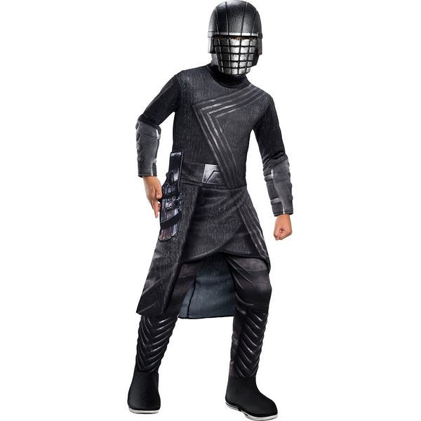 Shop Child Knight Of Ren Star Wars The Rise Of Skywalker Costume Overstock 29873695