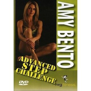 Advanced Step Challenge [DVD]