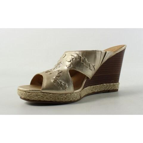 Jack Rogers Womens Sophia Wedge Sandals