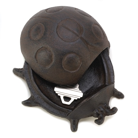 Ladybug Key Hider