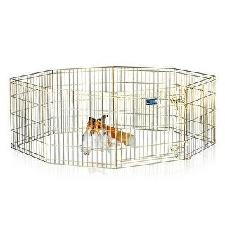 MidWest 542-30 30- Inch High Exercise Pen