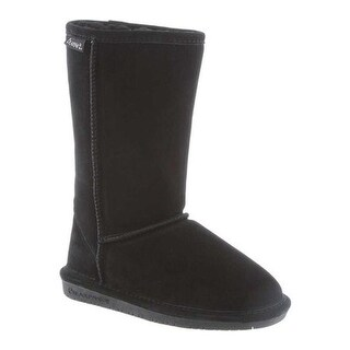 Bearpaw Women's Emma Tall Boot Black