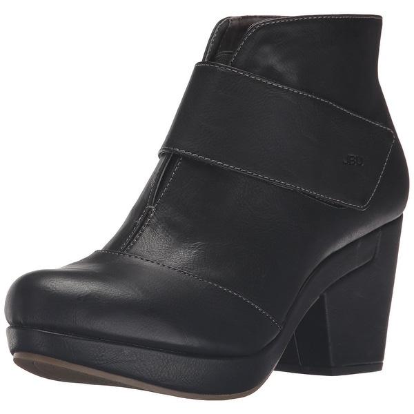 JBU by Jambu Women's Jasper Ankle Bootie